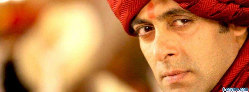 salman khan facebook cover