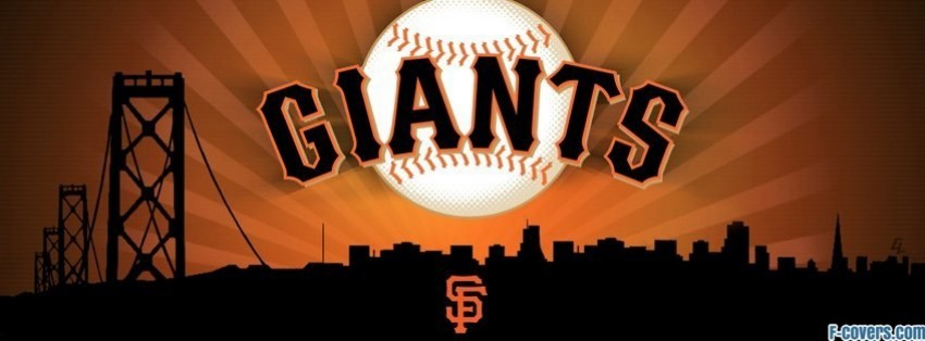 san francisco giants facebook covers