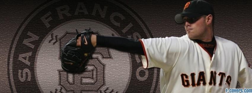 san francisco giants player facebook cover