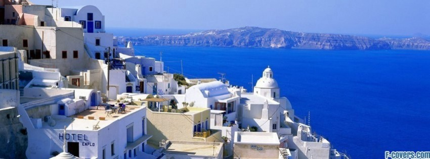 santorini 1 facebook cover