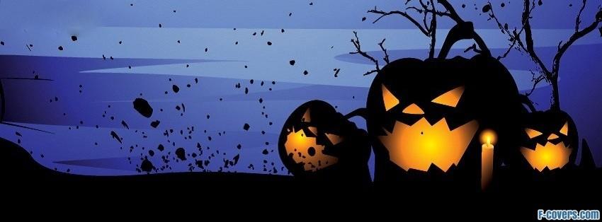 scary halloween facebook cover - Halloween Facebook Banners