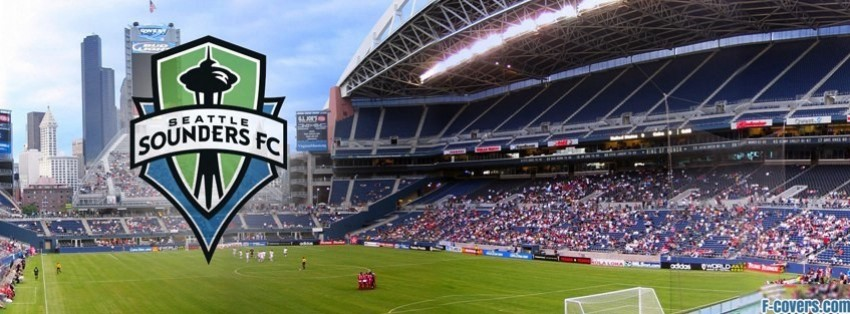 Image result for sounders fc banner