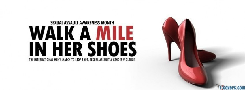 sexual assault awareness facebook cover