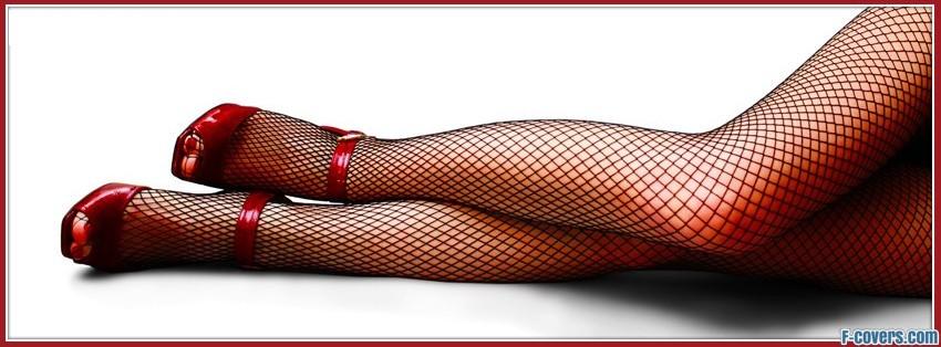 sexy legs facebook cover