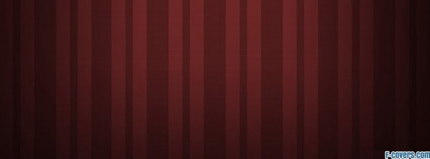 shades of red stripes pattern facebook cover