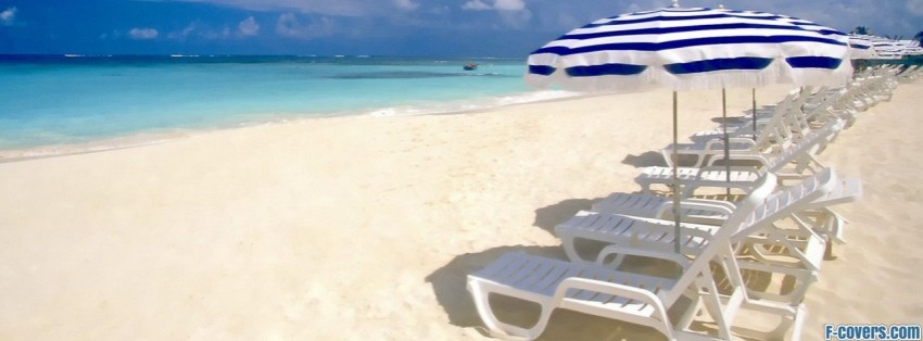 Beach Facebook Banners Beach Anguilla Facebook
