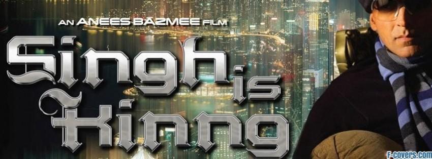 singh is kinng facebook cover