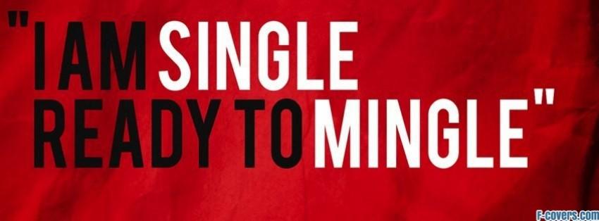 single mingle facebook cover