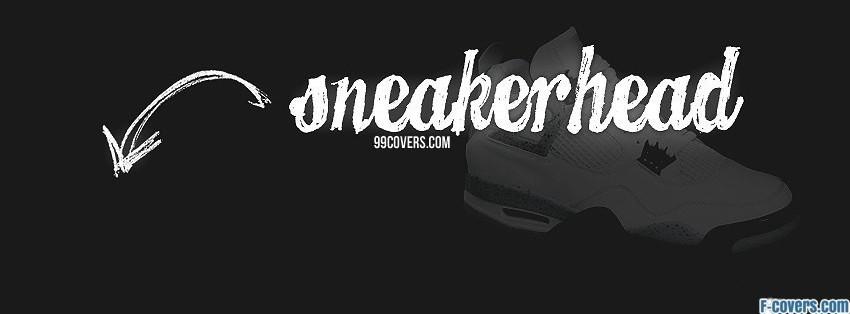 sneakerhead facebook cover