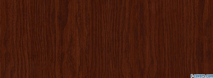 Solid red oak wood pattern facebook cover timeline photo