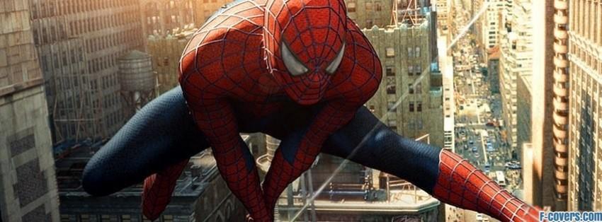 spiderman facebook cover timeline photo banner for fb