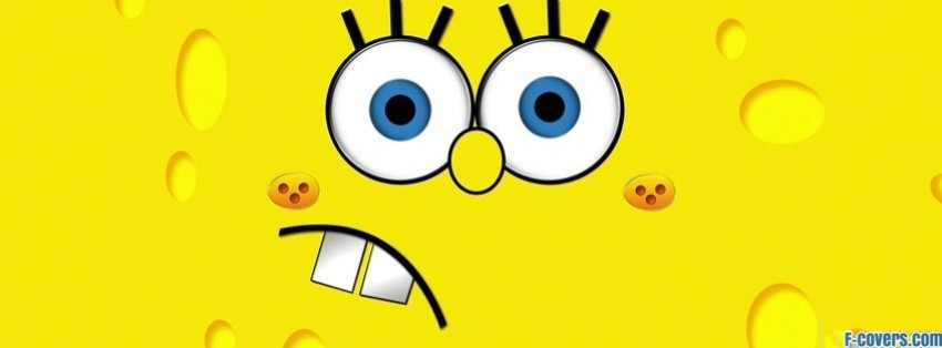 spongebob facebook cover