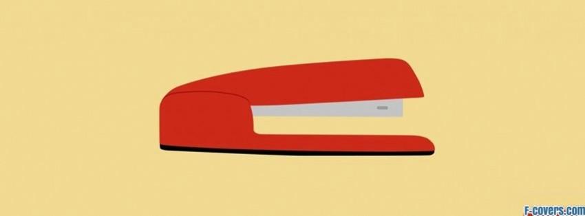 stapler facebook cover