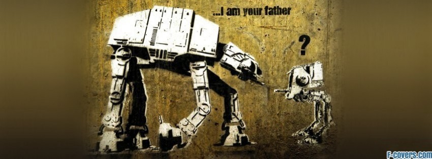 star wars funny Facebook Cover timeline photo banner for fb