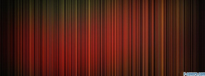 striped texture lines facebook cover