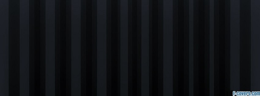 stripes pattern dark facebook cover