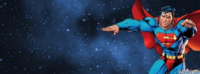 Superman Gallery Facebook