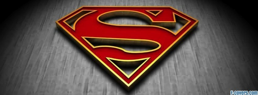 Superman Pic Facebook Cover Timeline Photo Banner For Fb