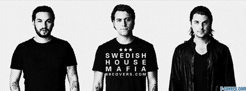 Photos of Swedish House Mafia Swedish House Mafia Black And