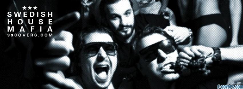 Photos of Swedish House Mafia Swedish House Mafia Party