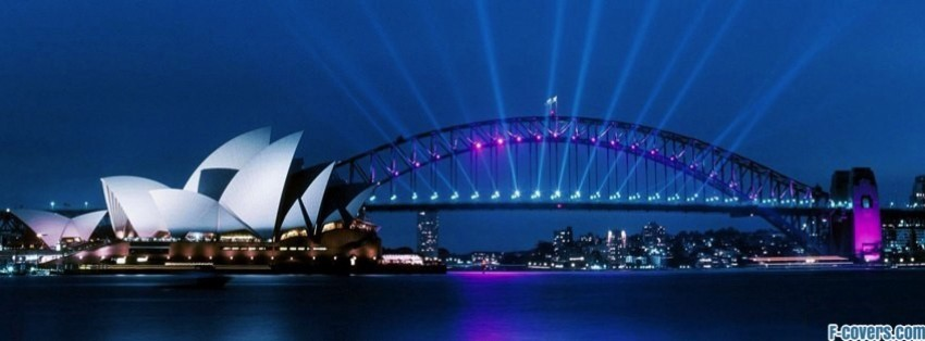 sydney australia facebook cover