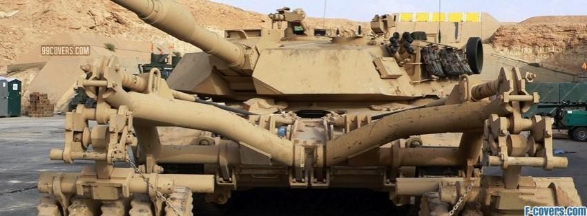 tank facebook cover