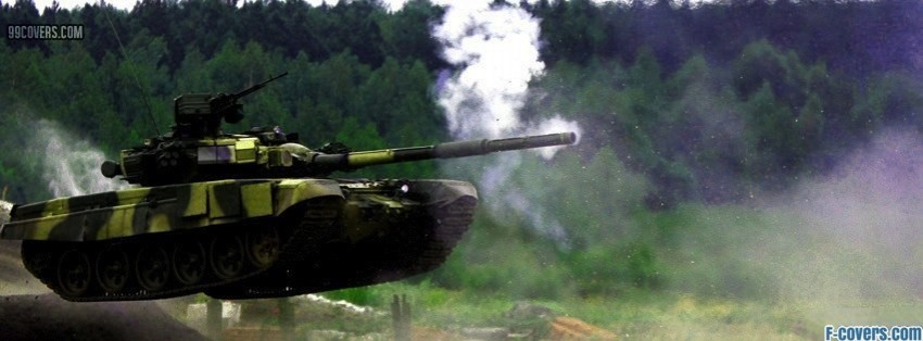 tank in the forest facebook cover