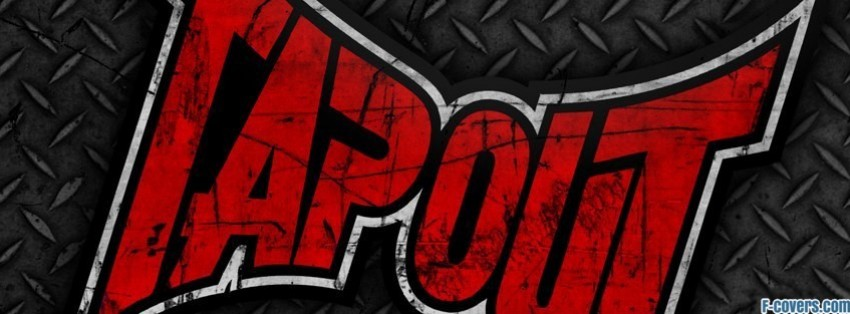 tapout 3 facebook cover