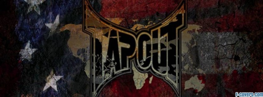 tapout 4 facebook cover
