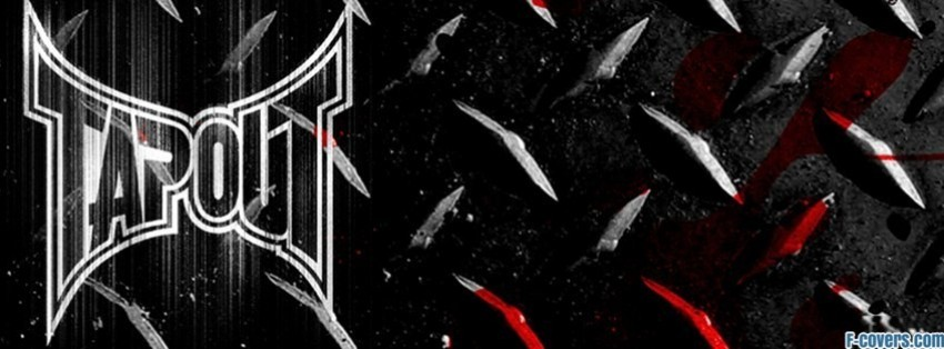 tapout 5 facebook cover