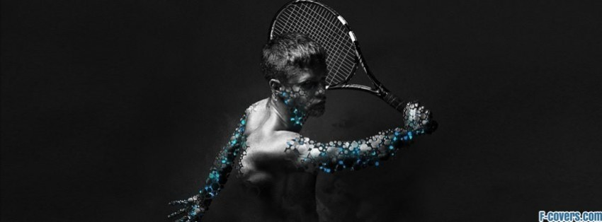 tennis creative facebook cover
