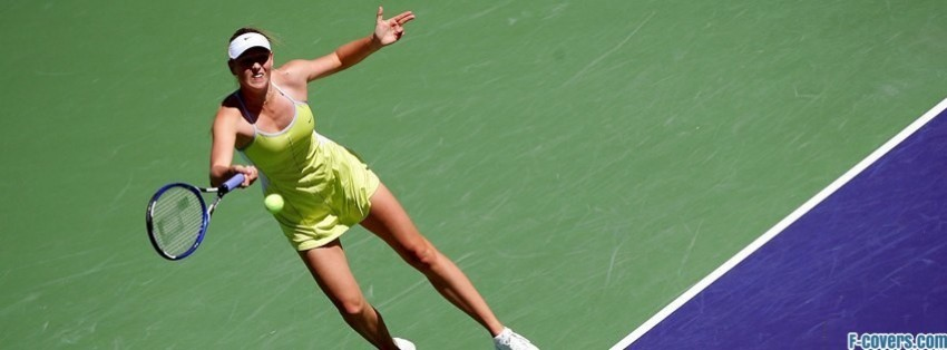 tennis lunge facebook cover