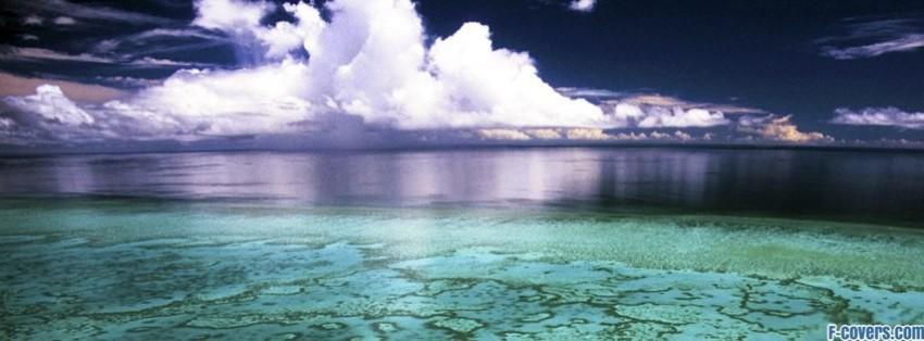 great barrier reef Fac...