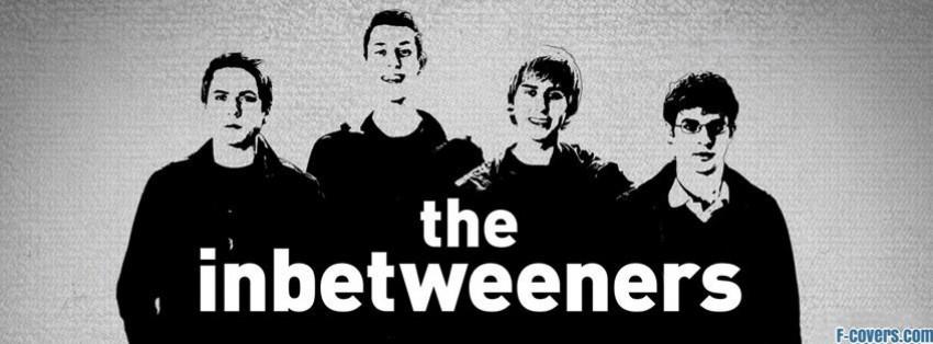 the inbetweeners facebook cover