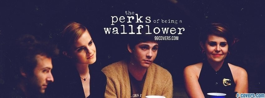 The Perks Of Being A Wallflower Charlie And Sam Facebook