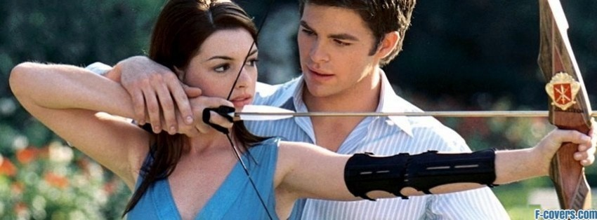 the princess diaries 2 facebook cover