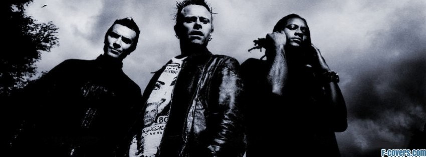 the prodigy facebook cover