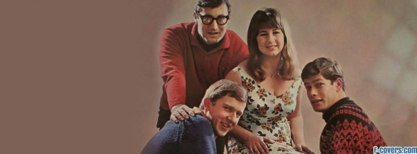 the seekers facebook cover