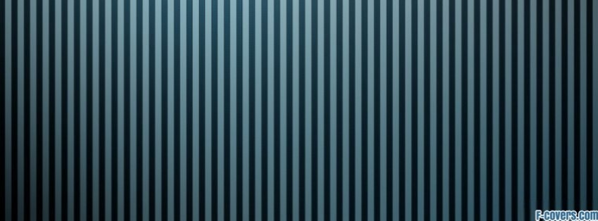 thin blue stripes pattern facebook cover