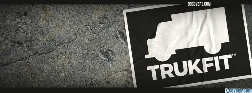 trukfit facebook cover