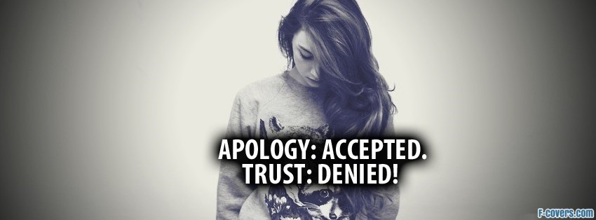 trust denied facebook cover