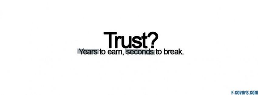 trust facebook cover