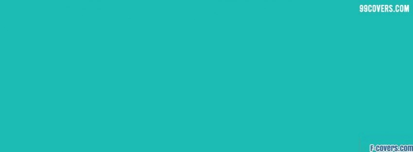 turquoise facebook cover