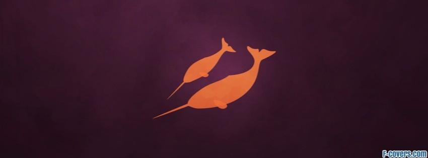 ubuntu 11 04 oficial facebook cover
