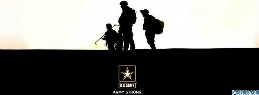 us army facebook cover