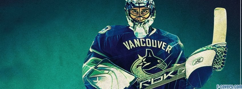 vancouver canucks luongo facebook cover
