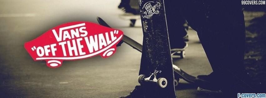 vans skateboarding facebook cover