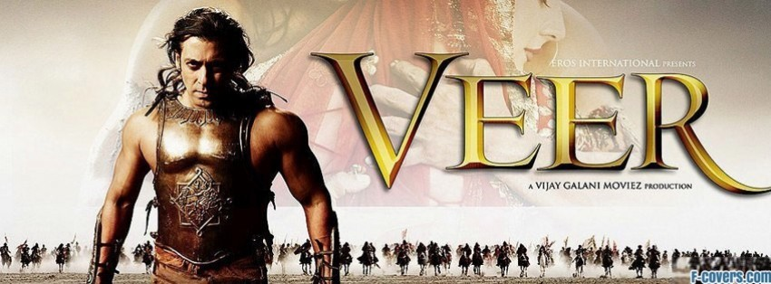 veer facebook cover