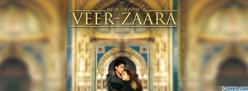veer zaara facebook cover