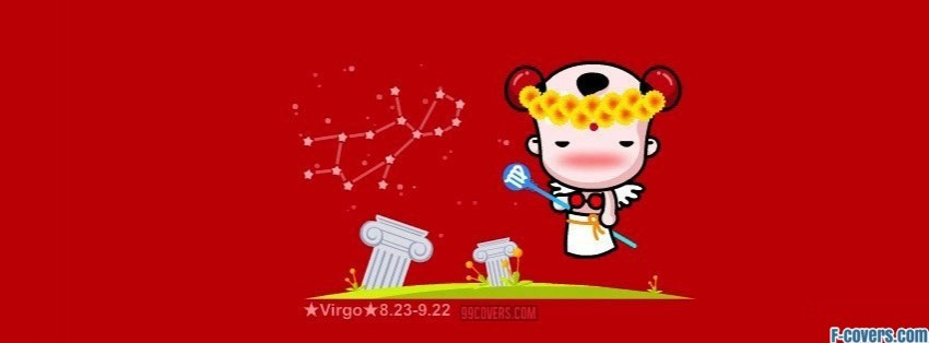 virgo facebook cover